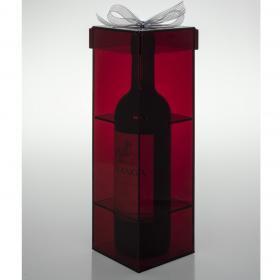 Caixa de Vinho Vermelha
